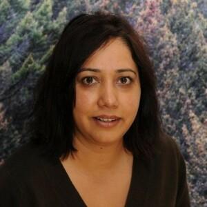 Nadinee Sharma